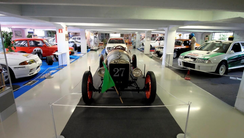 Vaasan auto-ja moottorimuseo