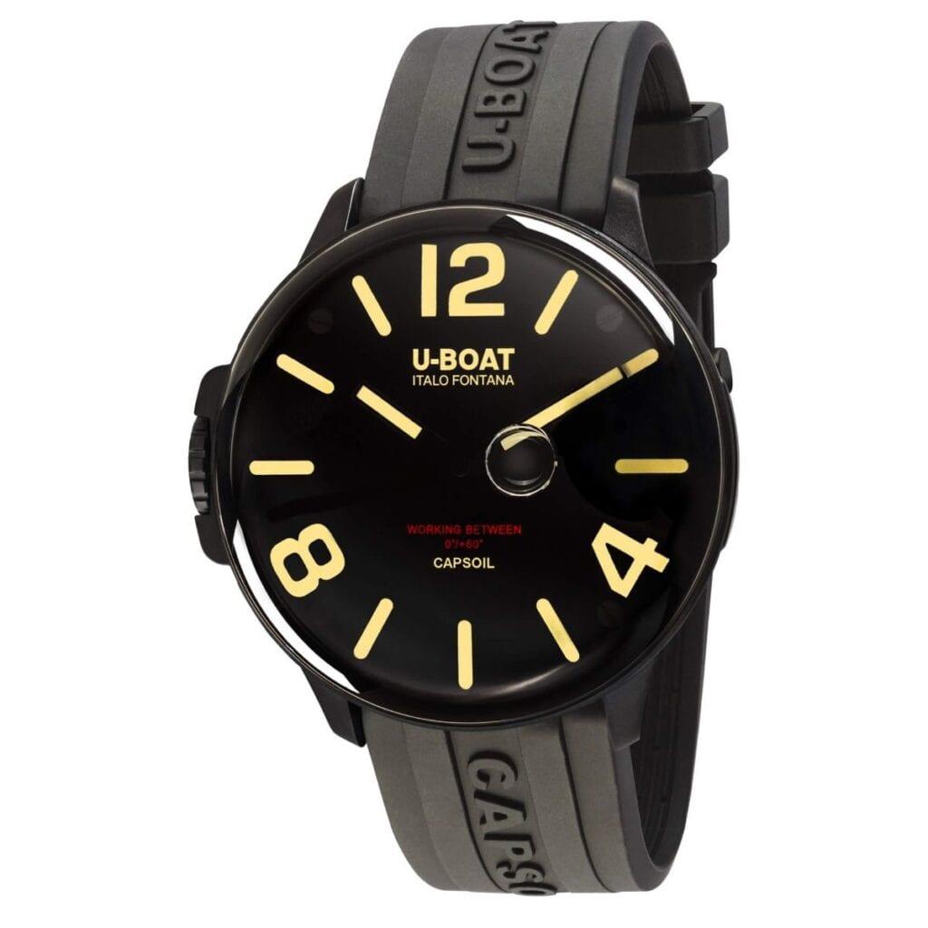 U-Boat Capsoil DLC