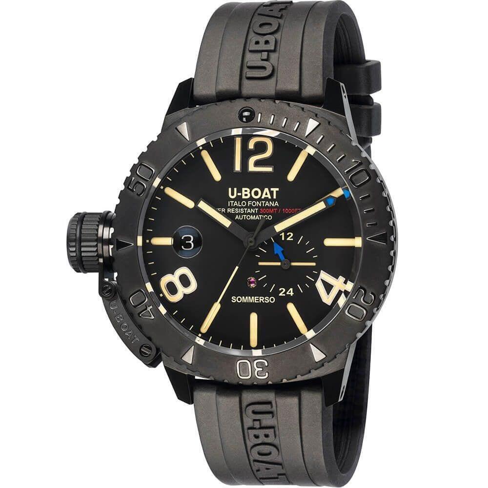 U-Boat Sommerso DLC