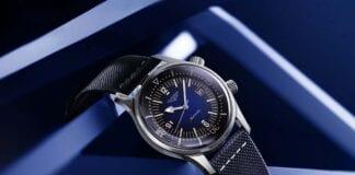 Longines Legend Diver -kellomallisto